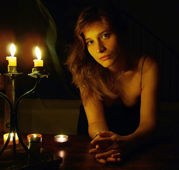 15 Tips for Great Candlelight Photography