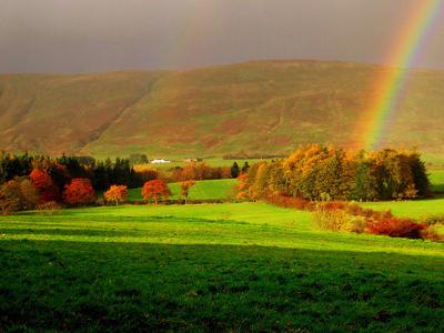 Duge Rainbow-photography