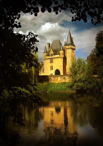 Framing-Castle