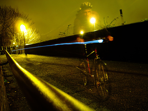Light-Trails-Photography
