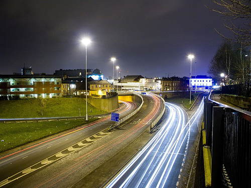 Photographing-Light-Trails