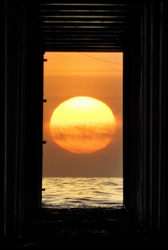 Sunset-Composition-Pier