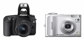 How Do I Make A Decision Which Digital Camera To Buy