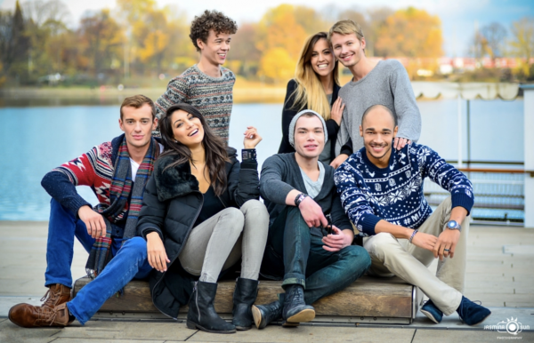 How to Take Great Group Photos