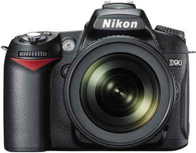 Video on a DSLR [FORUM POLL]