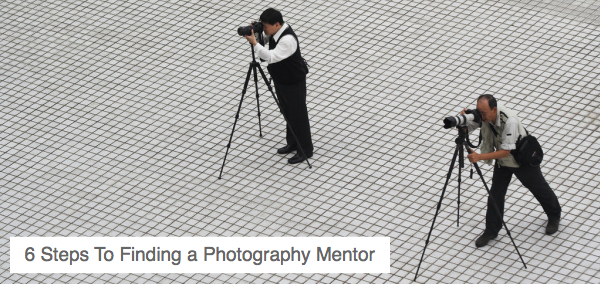 Photography-Mentor