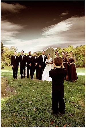 wedding photographers kent
