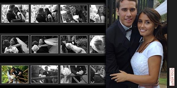 Wedding Album Design Ideas clean modern Learning The Secrets Of Wedding Album Design