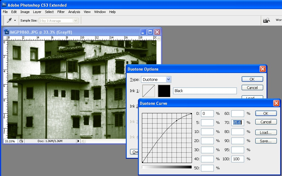How to Convert an Image to a Duotone in Photoshop - Digital ...