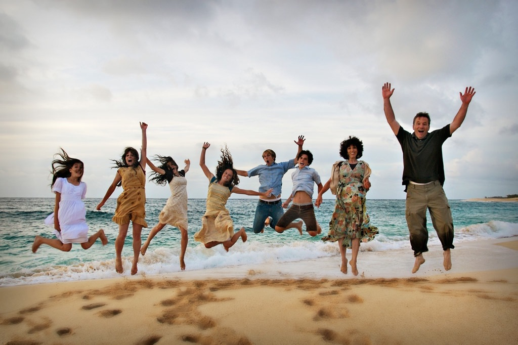 group photo ideas on the beach - 7 Creative Clever Ideas For Shooting Amazing And Great