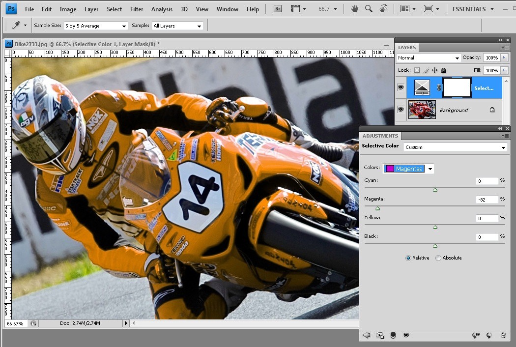 Ps 6 ways to change an object color in photoshop oukasfo how to use lab color in photoshop to add punch to your images ccuart Choice Image