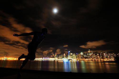 night digital tips scene moon effects special runner stunning examples twilight lights robin ryan