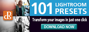 101 Lightroom Presets