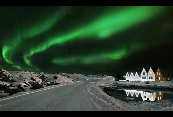 An Introduction To Photographing The Northern Southern Lights