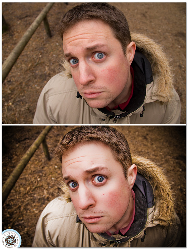 The Dave Hill Look In Lightroom