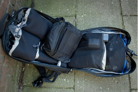 thinktank photo camera bag review