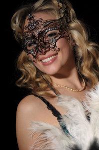 Natalie Johnson fashion 1