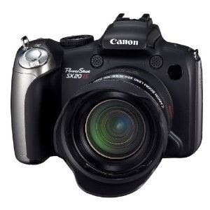 Canon Powershot S3is Manual