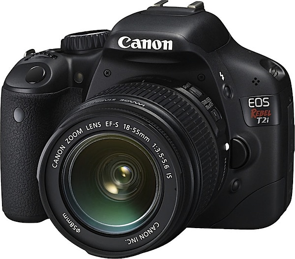 Canon Eos T2i 550d Review Shoot To Kill