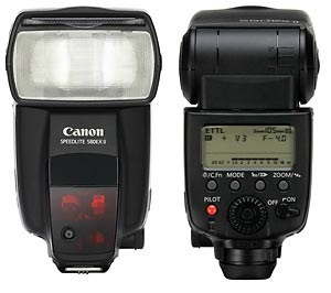 Which Canon Speedlite Flash Is Right For You