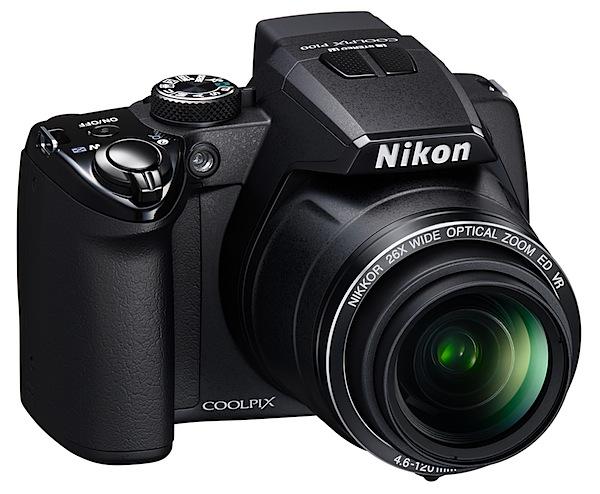 Nikon Coolpix P100 Review