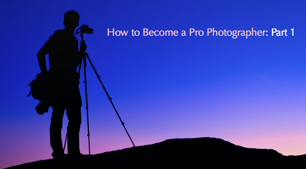 how to become magnum photographer