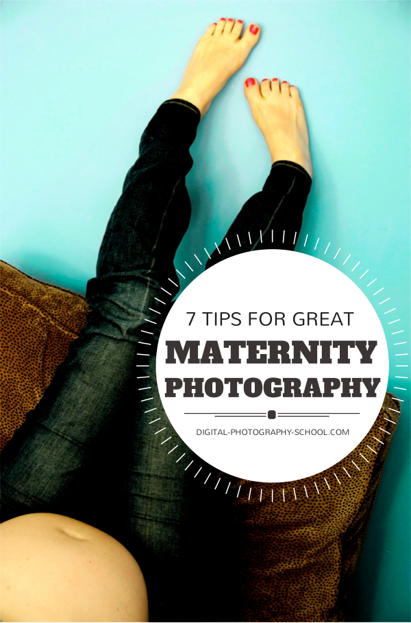 MATERNITY-PHOTOGRAPHY TIPS