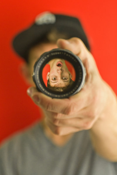 5 Ideas to Kick Start Your Photography Again