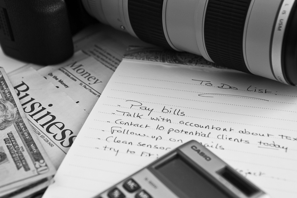 5 Tips To Expand Your Photography Business Skills