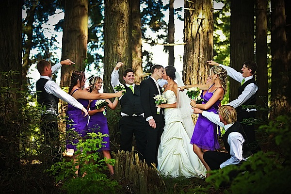 Digital Photography Wedding: How To Choose The Right Shutter Speed