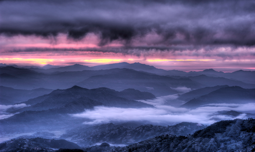 23 Beautiful Dawn Images Dps