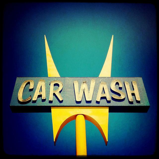 Five Points Car Wash