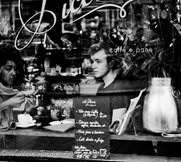 Day Dreamer ~ Amsterdam
