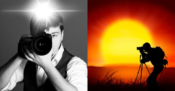 Natural Vs Post Processing Photography
