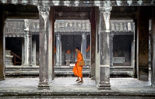 cambodiamonk