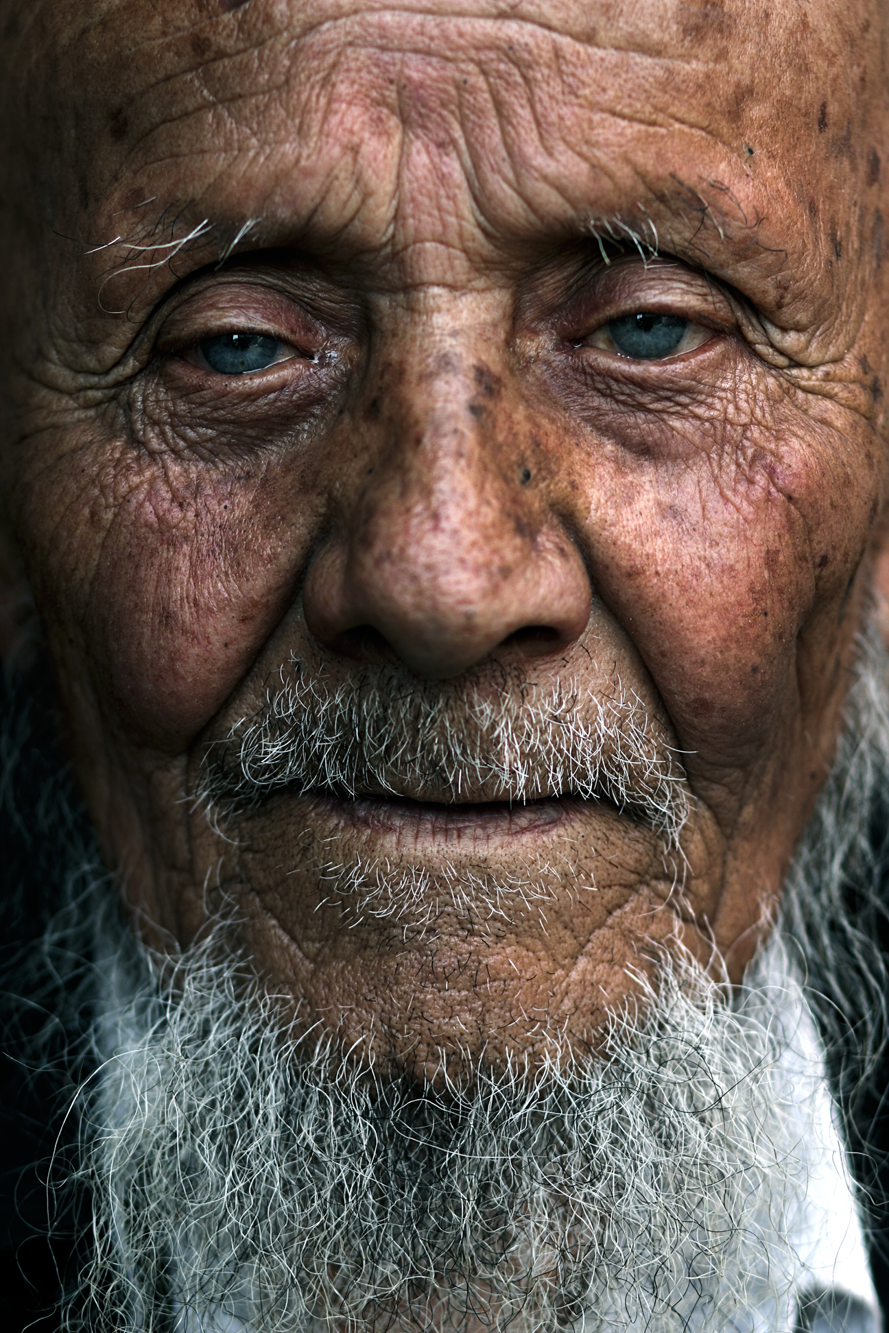 elderly man portrait - photo #36