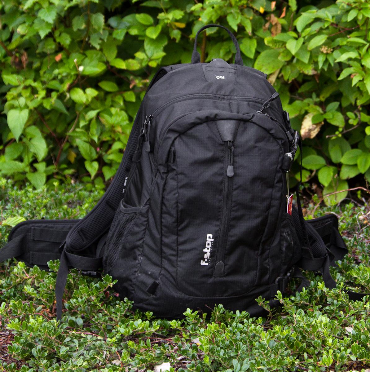 F Stop Guru Camera Bag Review