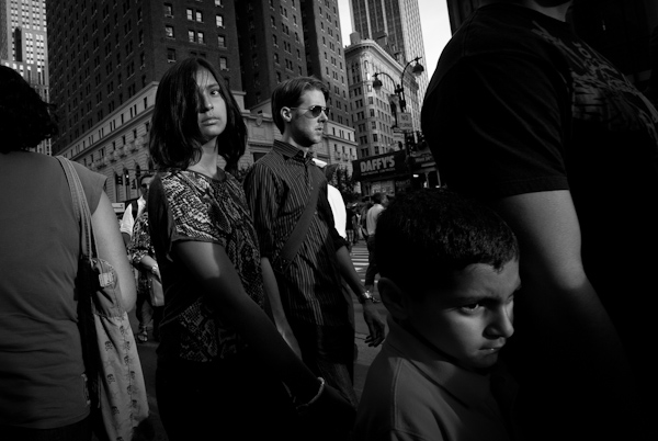 The Ultimate Guide to Zone Focusing for Candid Street Photography