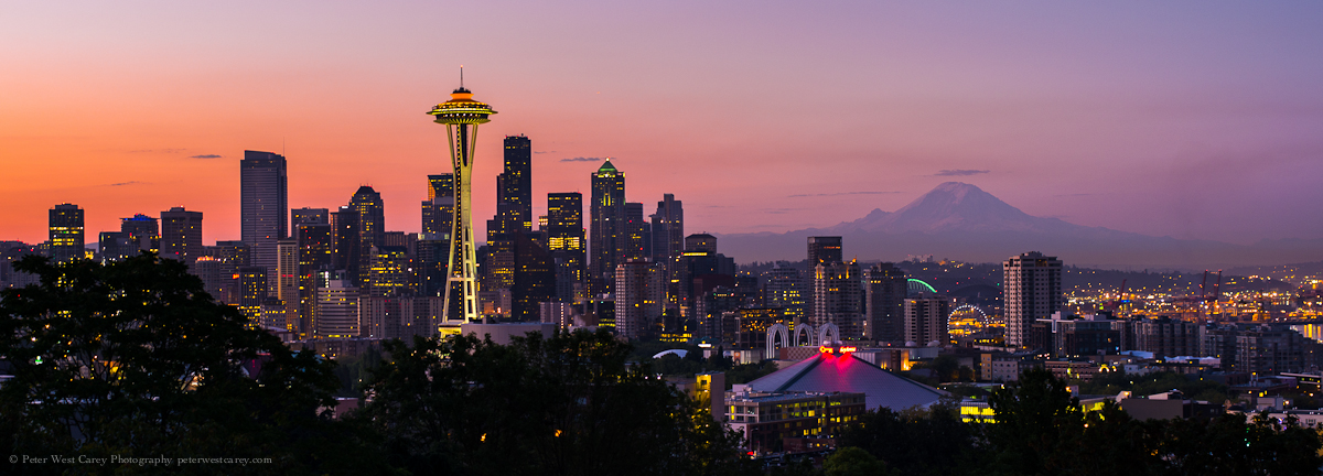 Downtown Seattle Hotels: Our 6 Picks for Very Special Stays