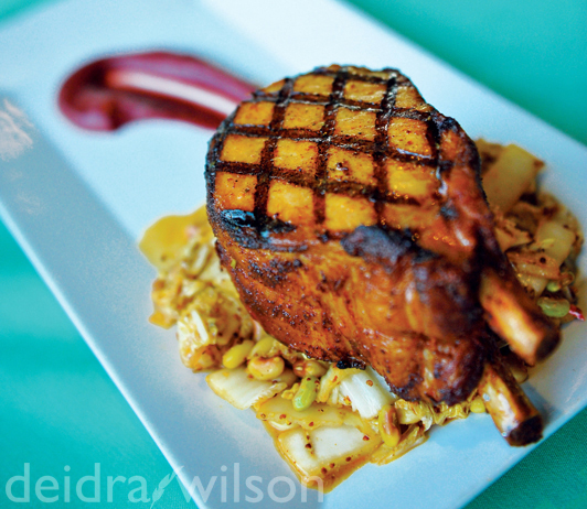 Food Photographer Vegas Deidra Wilson DPS