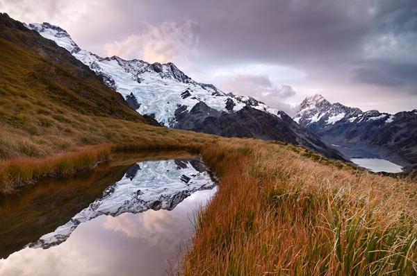 Selatan Alp Splendor