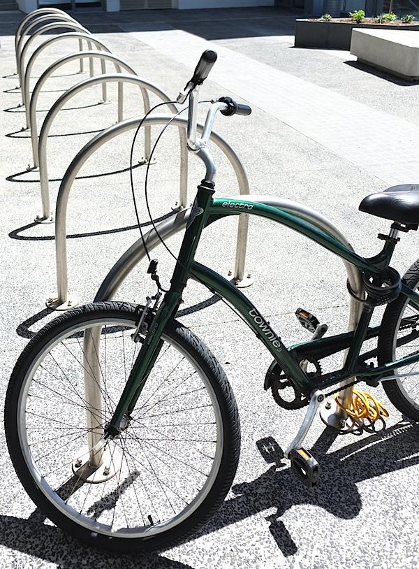 Fujifilm XE-1 Bicycle.JPG
