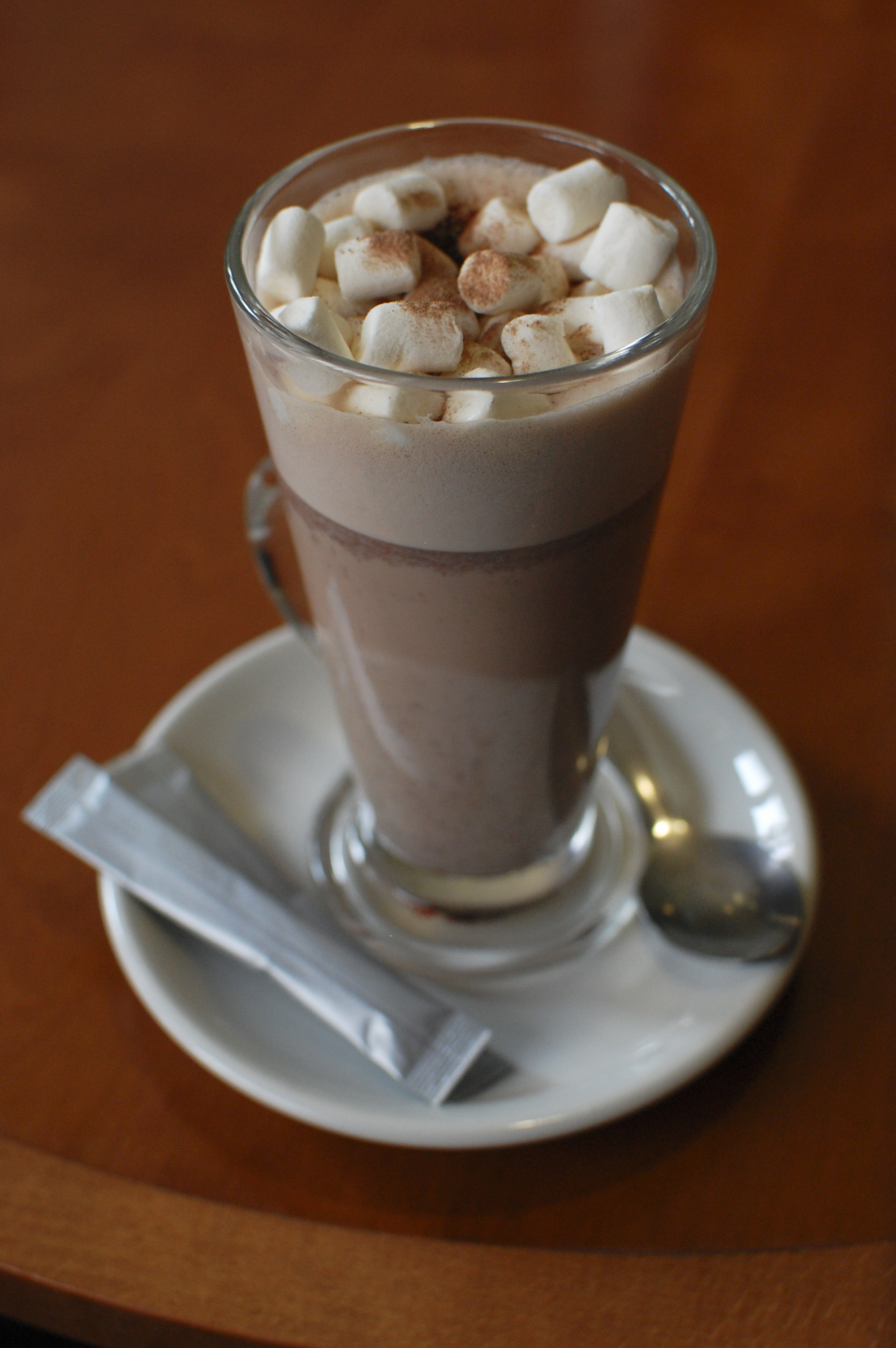 Hot Chocolate (3 of 3)