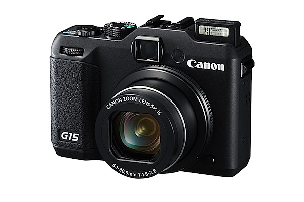 Canon G15 Review
