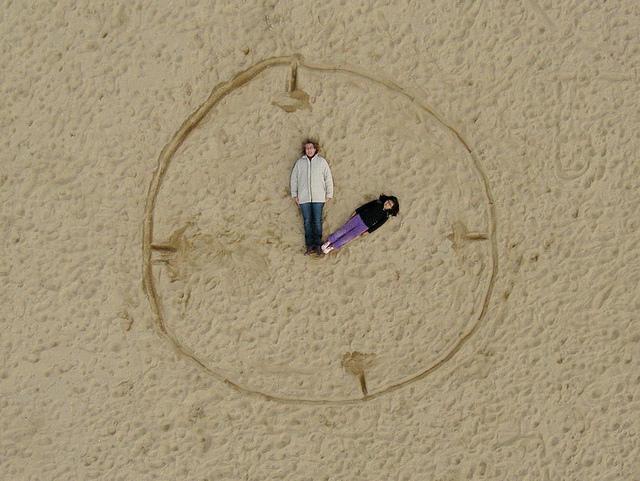 Reloj de arena 2 :)