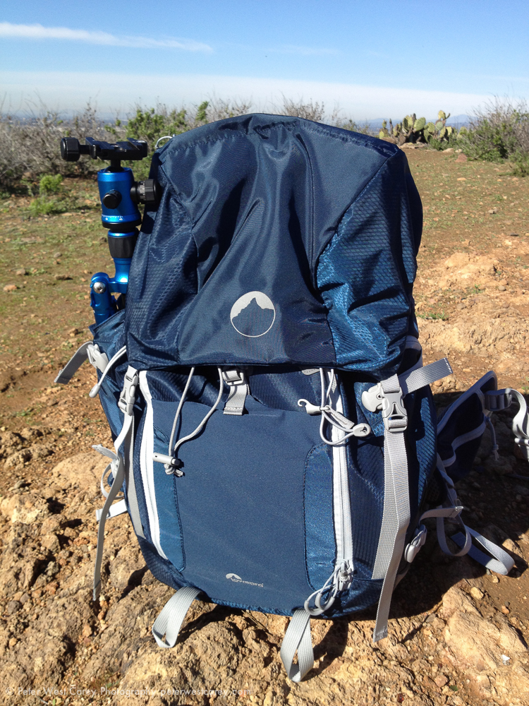 Lowepro Rover Pro 35l Aw Camera Backpack Review