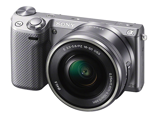 Sony Nex 5r Review