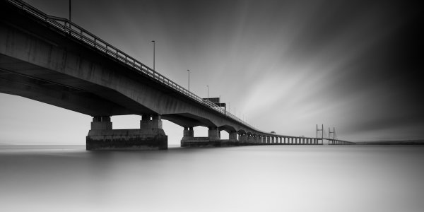 Second Severn Crossing - how I shot and edited