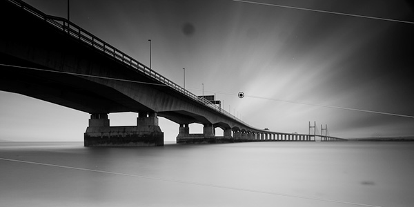 How I shot and edited - second severn crossing - image4