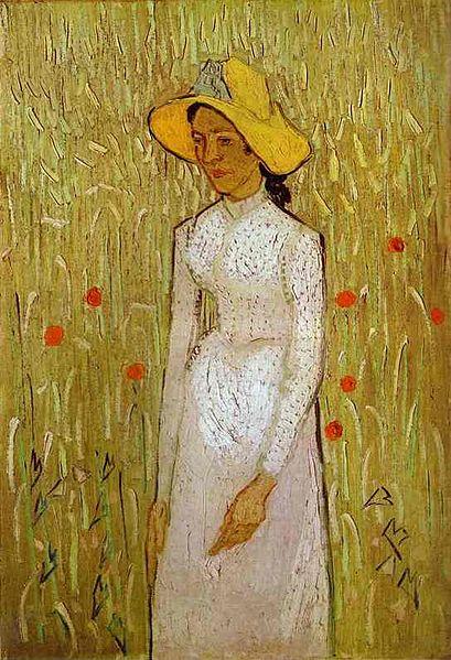 409px Van Gogh 2